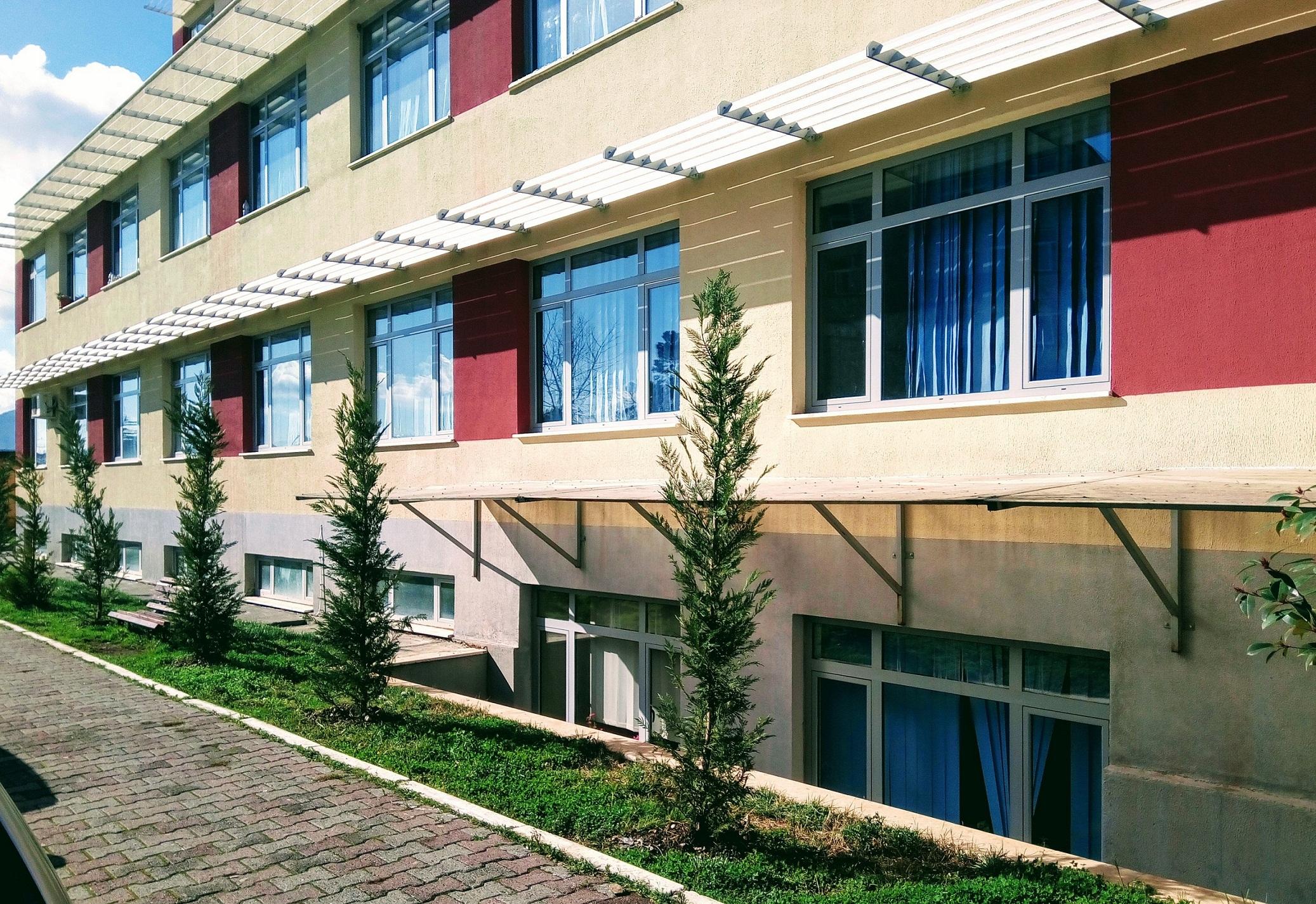 Spitali Rajonal Shkoder